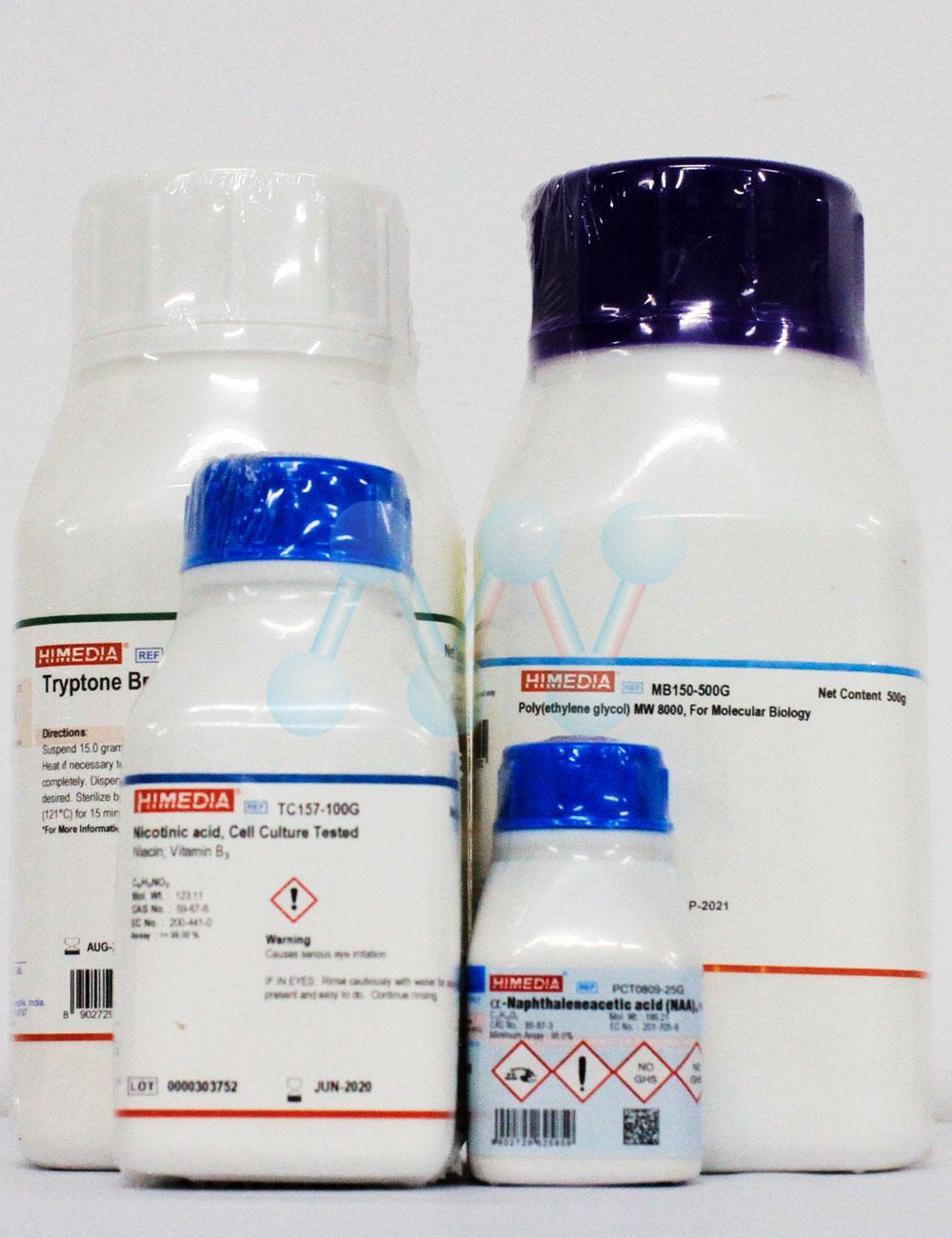 PolyvinylPyrrolidone (PVP) (C6H9NO)n