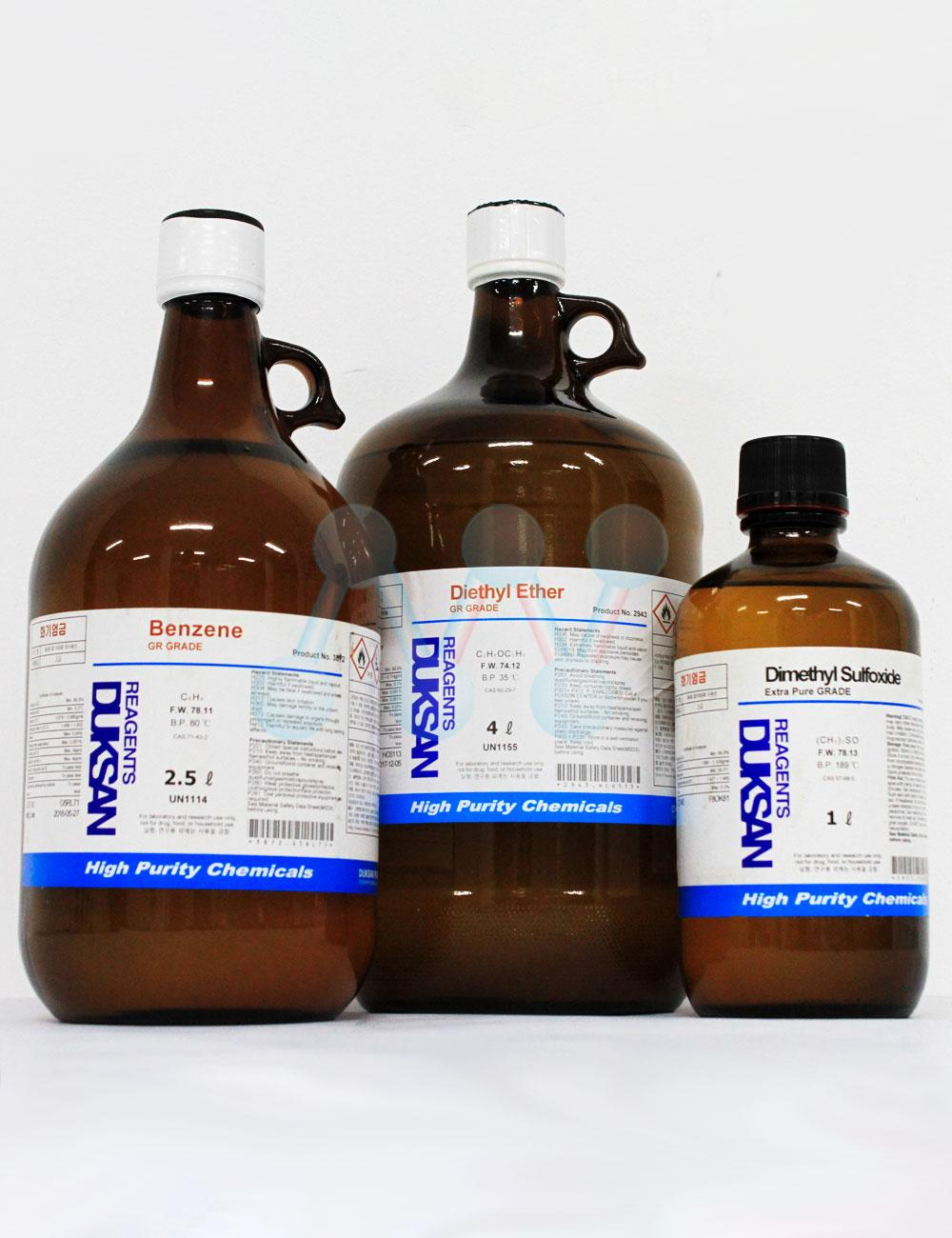 Acid Chlohydric HCl