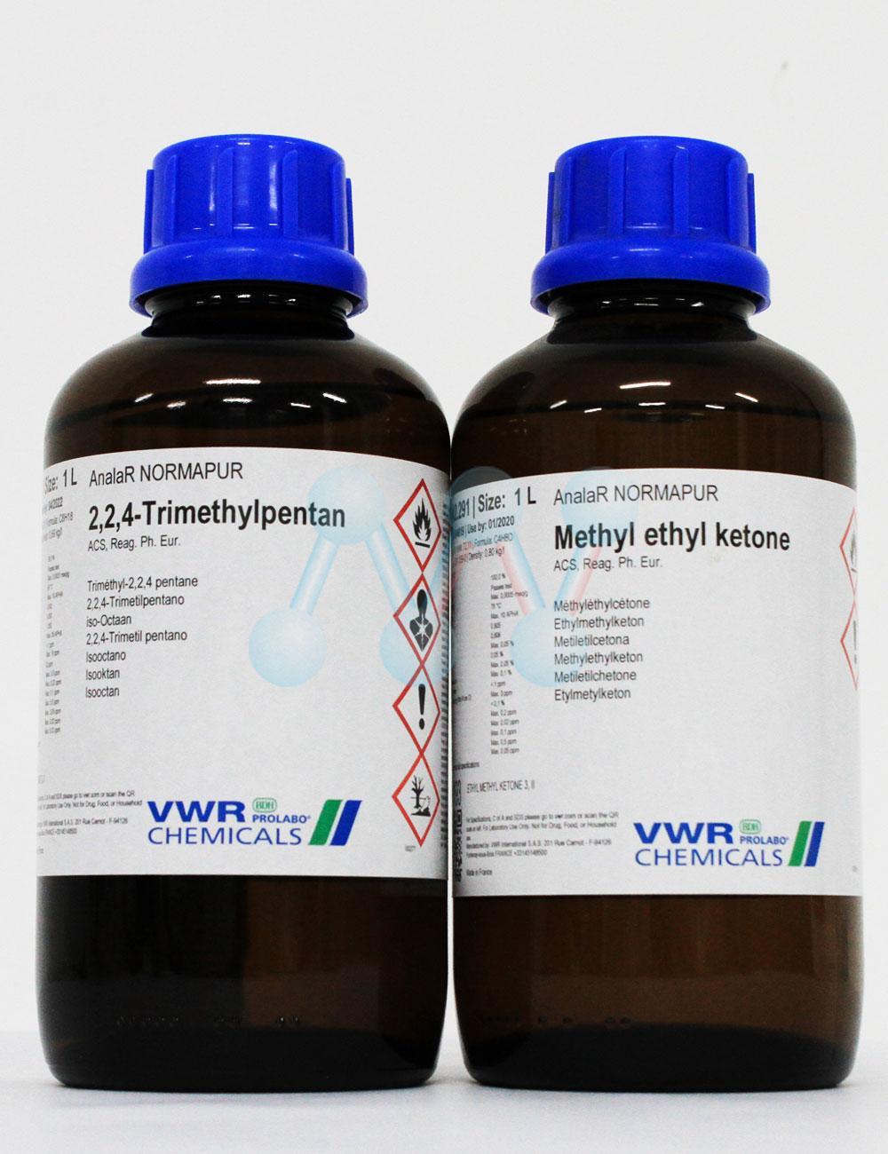 Methyl iso butyl ketone