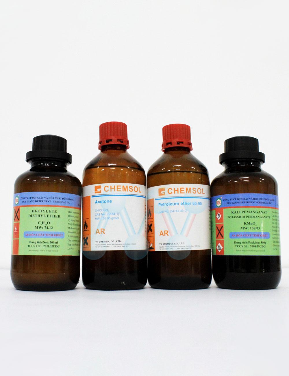Iso Propanol (CH3)2CHOH