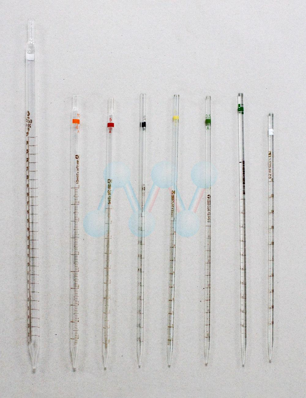 Pipette thẳng