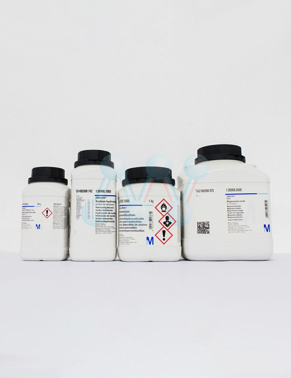 Ammonium thiocyanate NH4SCN PA