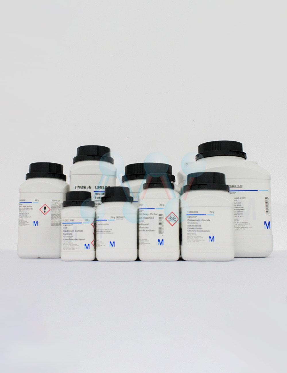 Potassium chromate K2CrO4