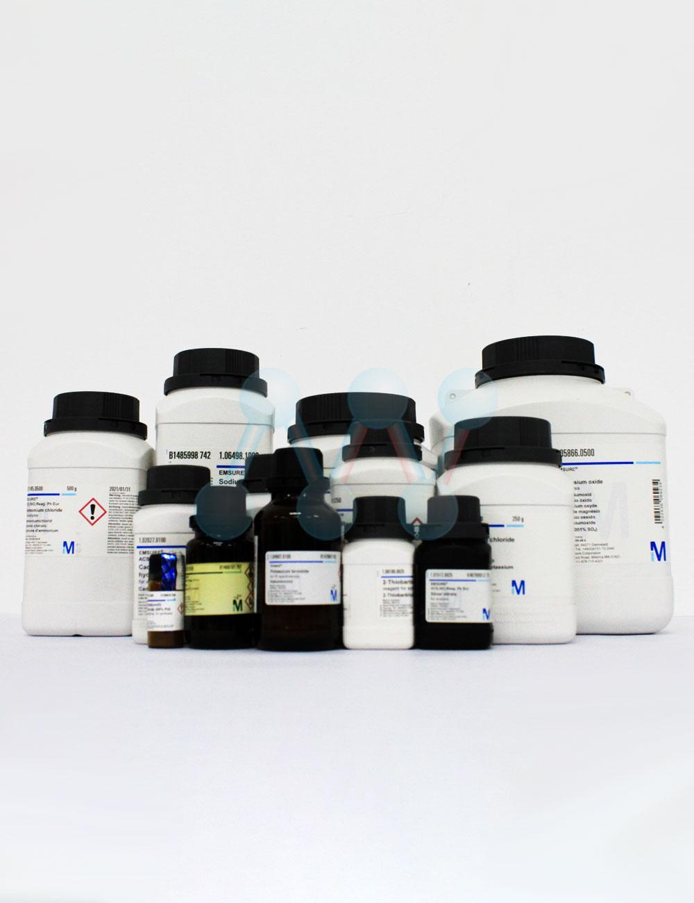 Potassium Iodide KI