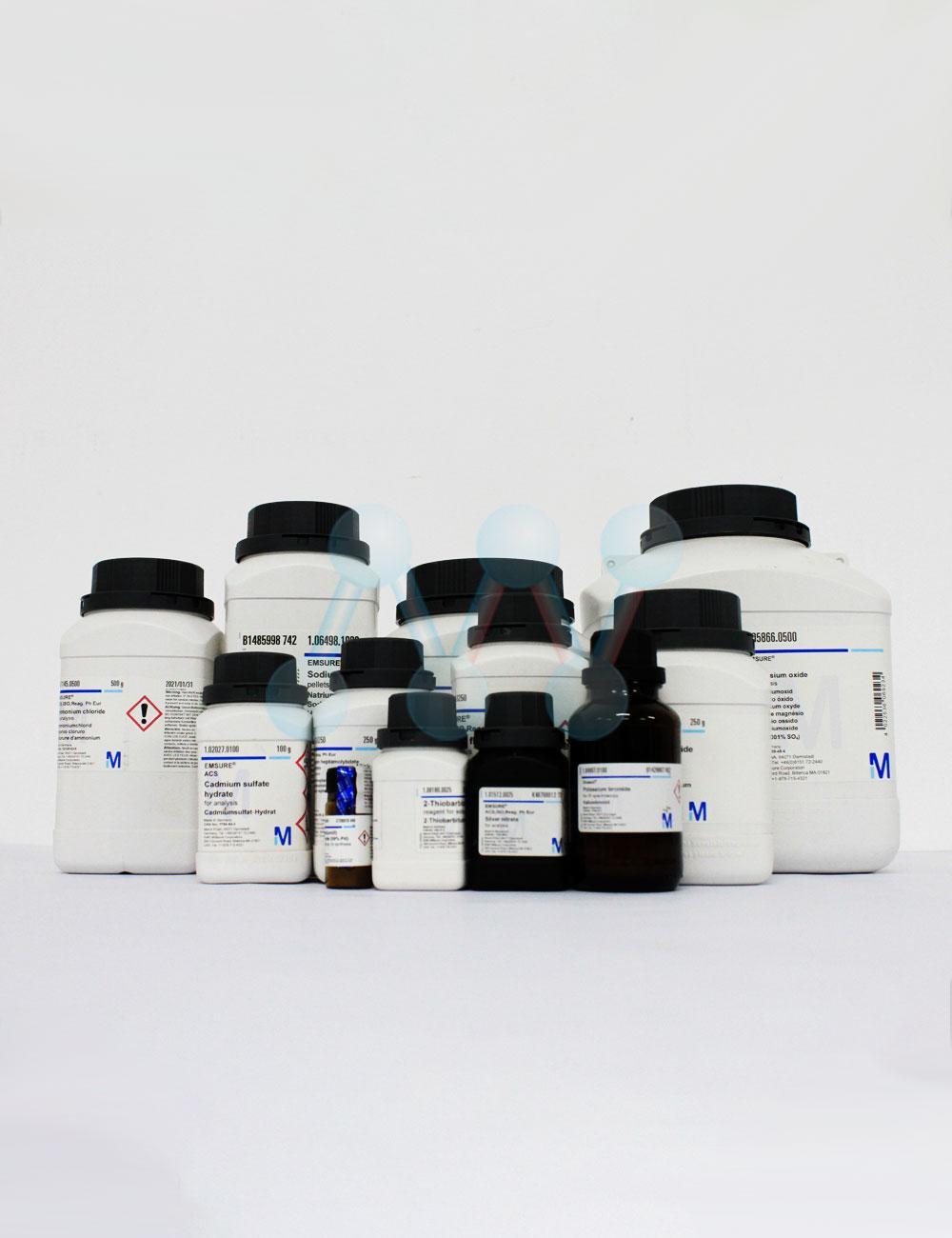 Sodium molybdate dihydrate Na2MoO4.2H2O