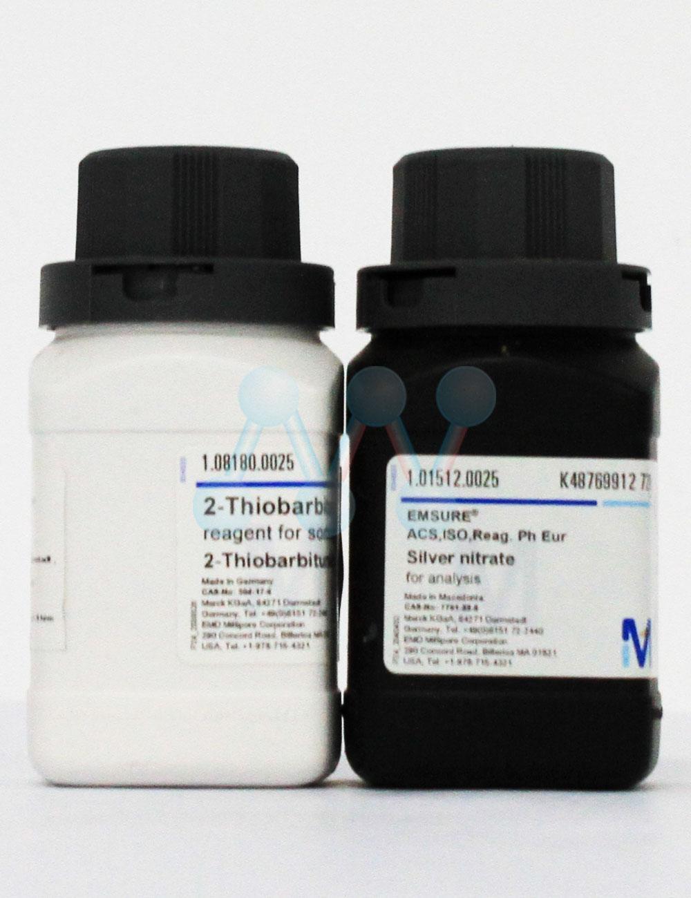 4-Dimethylaminobenzaldehyde (CH3)2NC6H4CHO