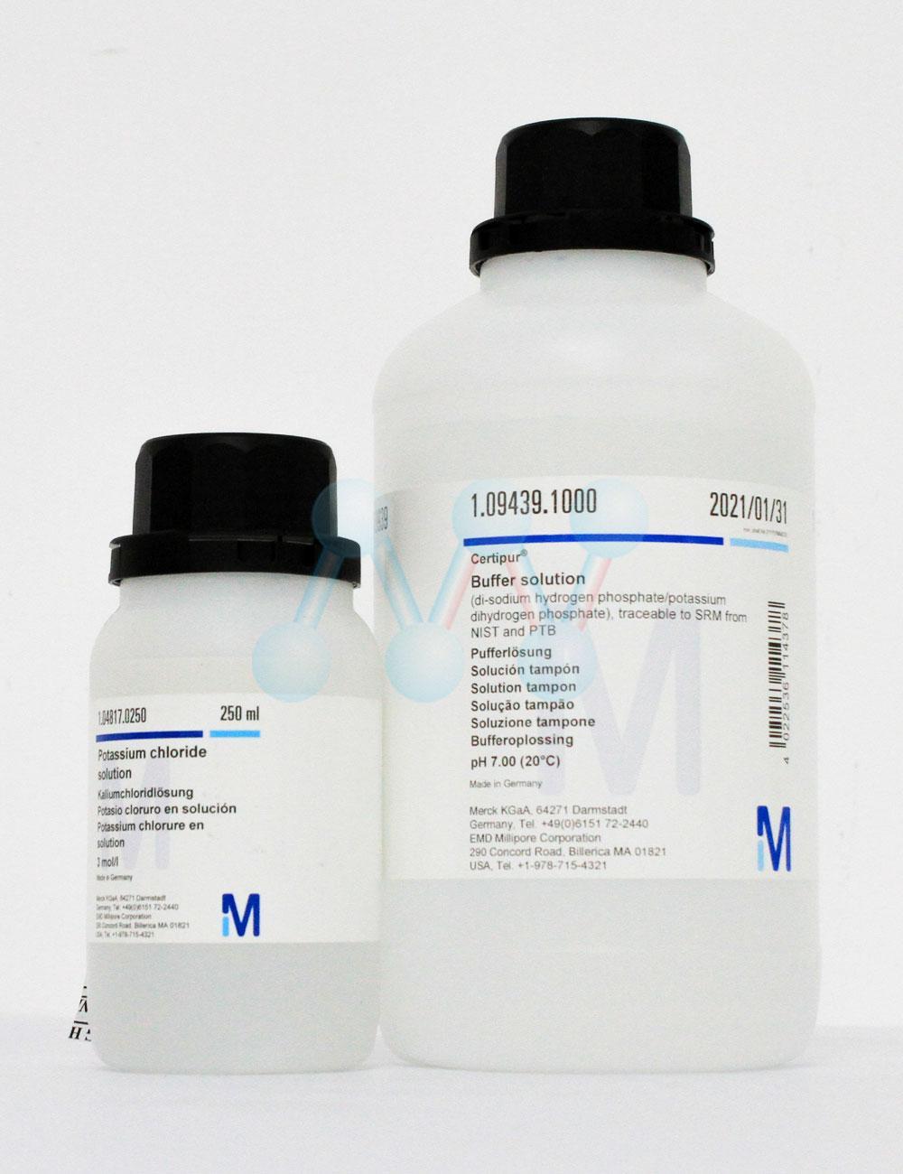 DD chuẩn HCl (Acid Hydrochloric Standard) 0.1N