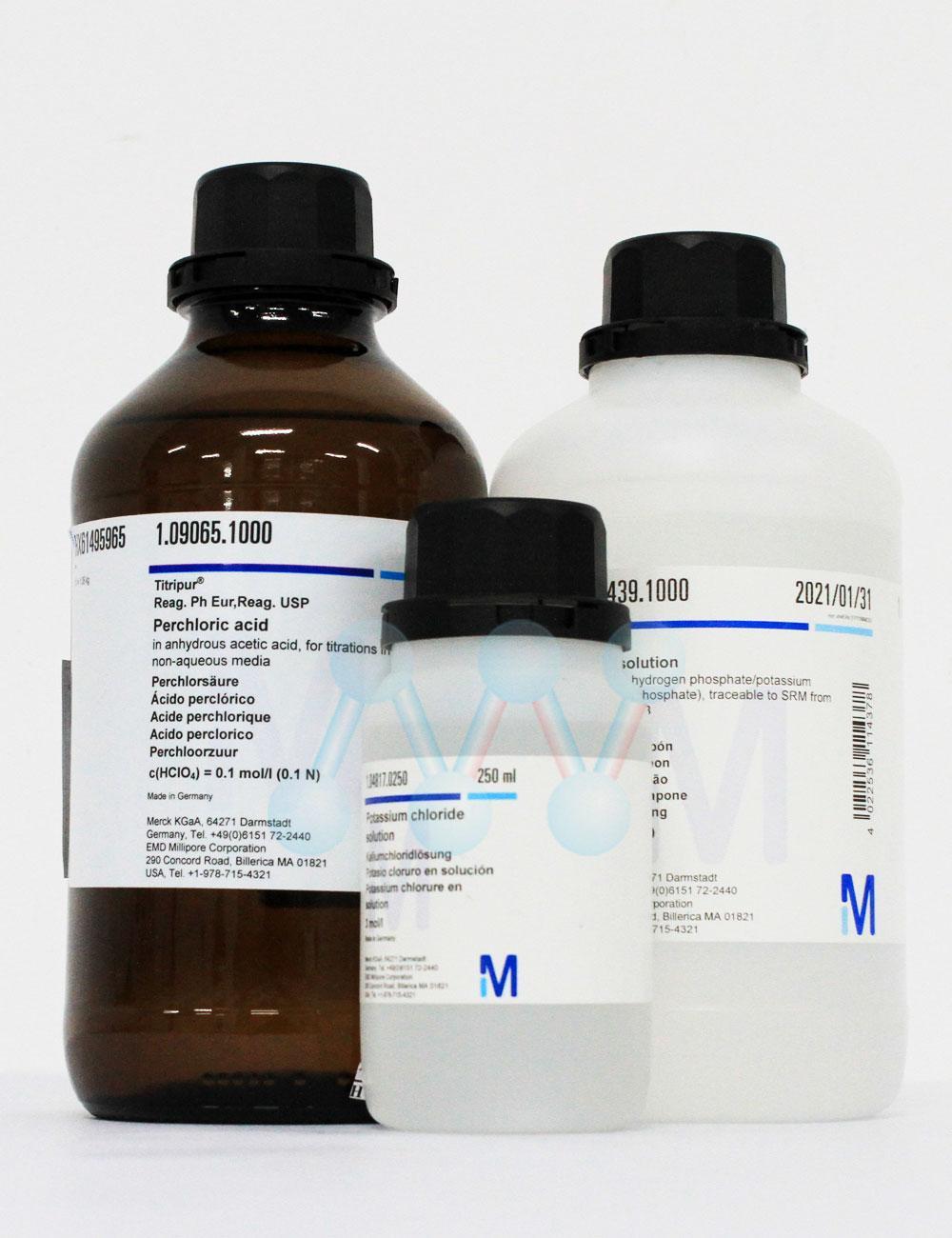 DD chuẩn NO3 (Nitrate Standard)