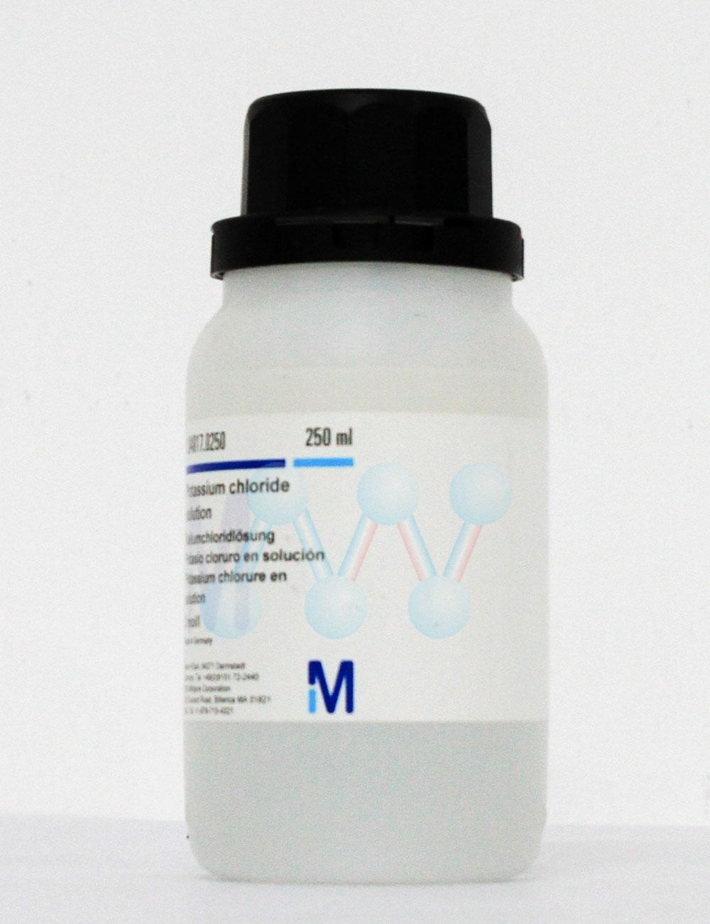 DD chuẩn KCl (Potassium chloride Standard) 3M/AgCl