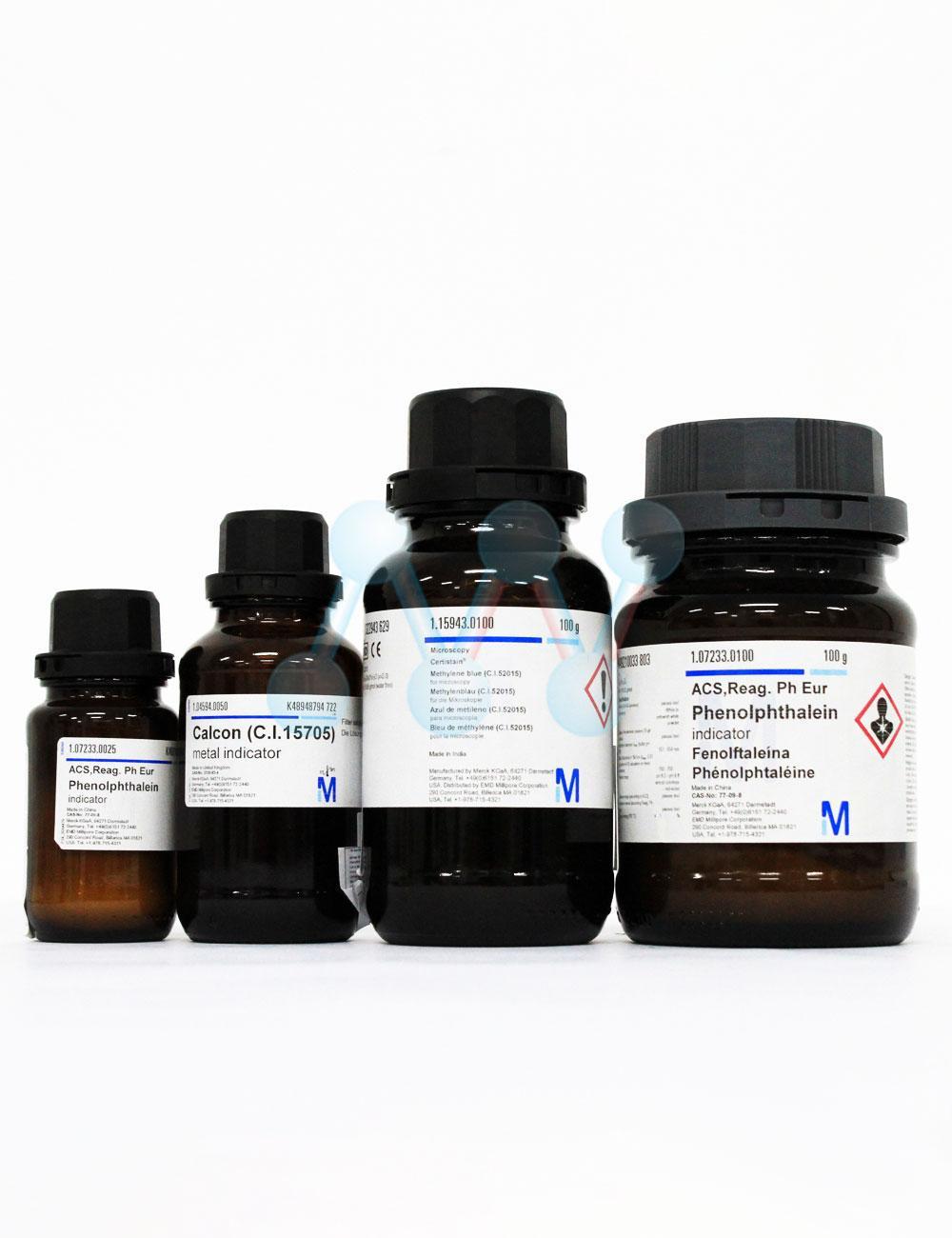 Bromocresol green IND