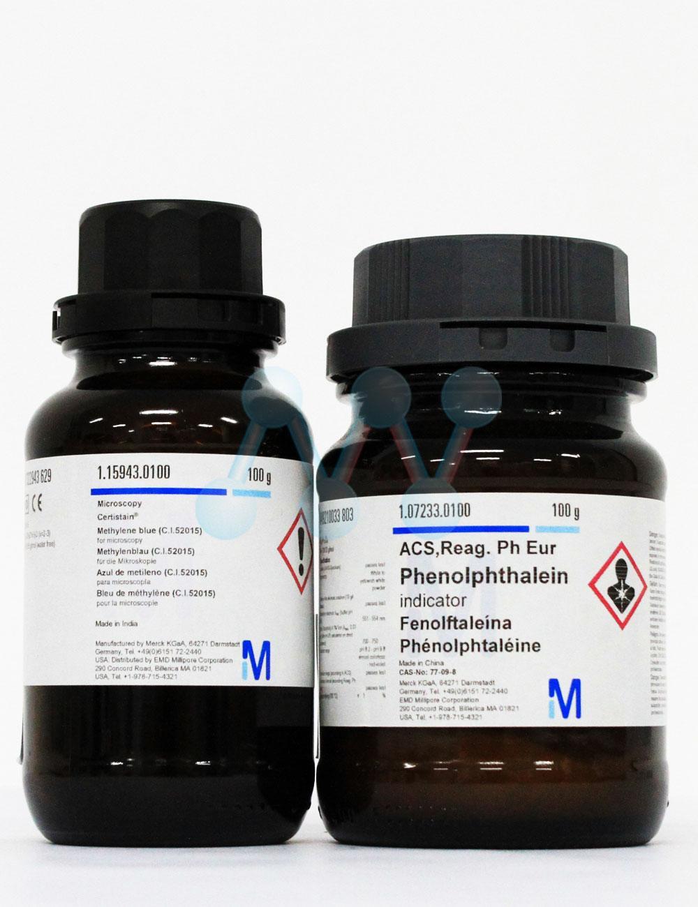 Methylene Blue C16H18ClN3S