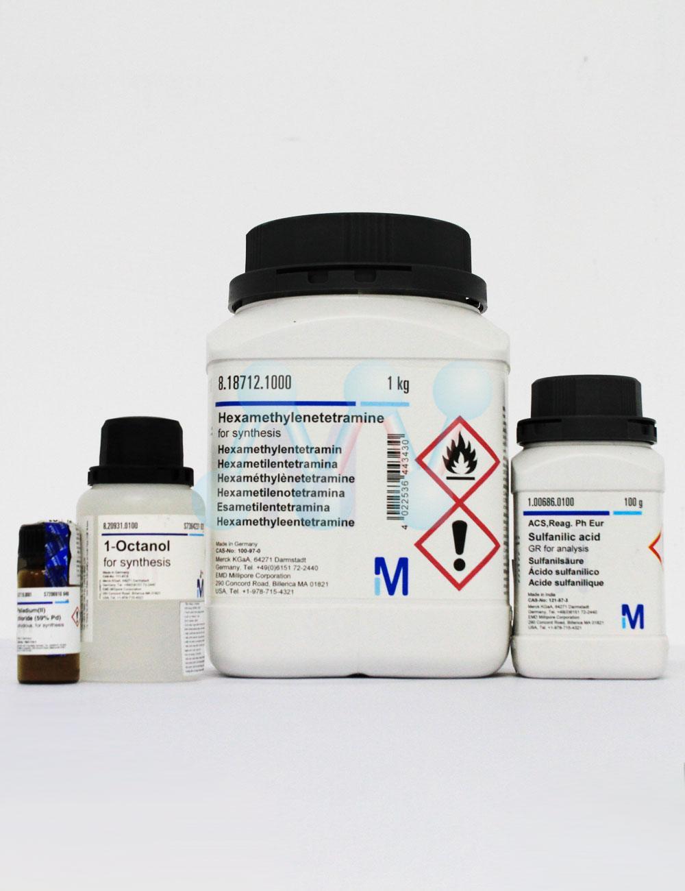 Phloroglucinol (Thuốc thử trấu) C6H6O3