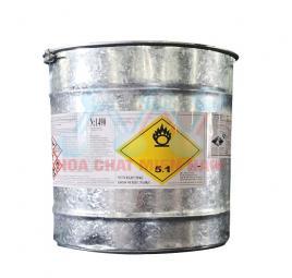 hoa chat THUỐC TÍM KMNO4 (50kg/thùng) - Hàng nhập tháng 03/2021