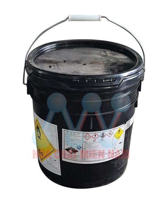 hoa chat THUỐC TÍM KMNO4 (25kg/thùng) - Hàng nhập tháng 03/2021