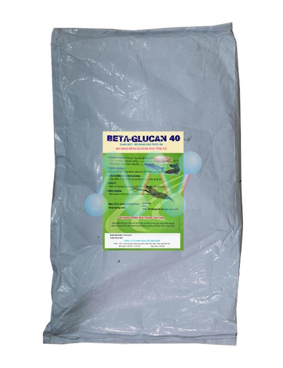 Beta- Glucan