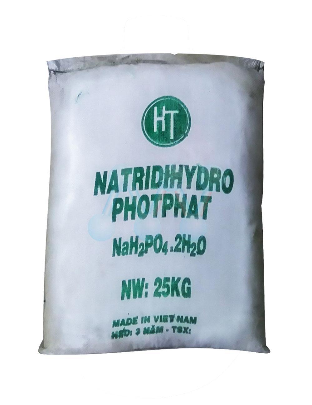 NaH2PO4