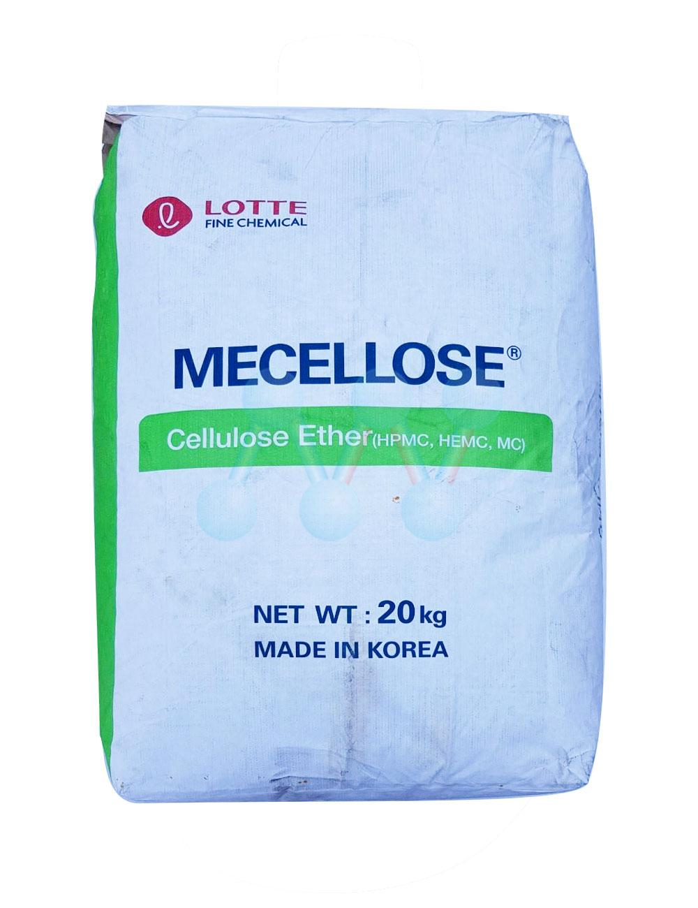 Cellulose Ether (HEC)