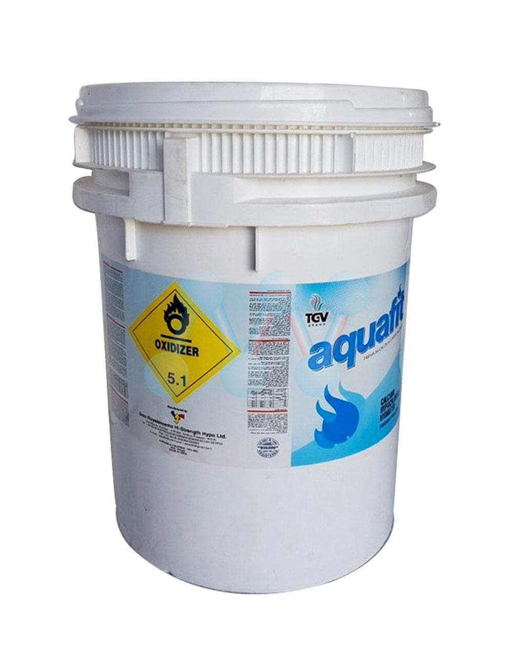 Chlorine 70% - Aquafit