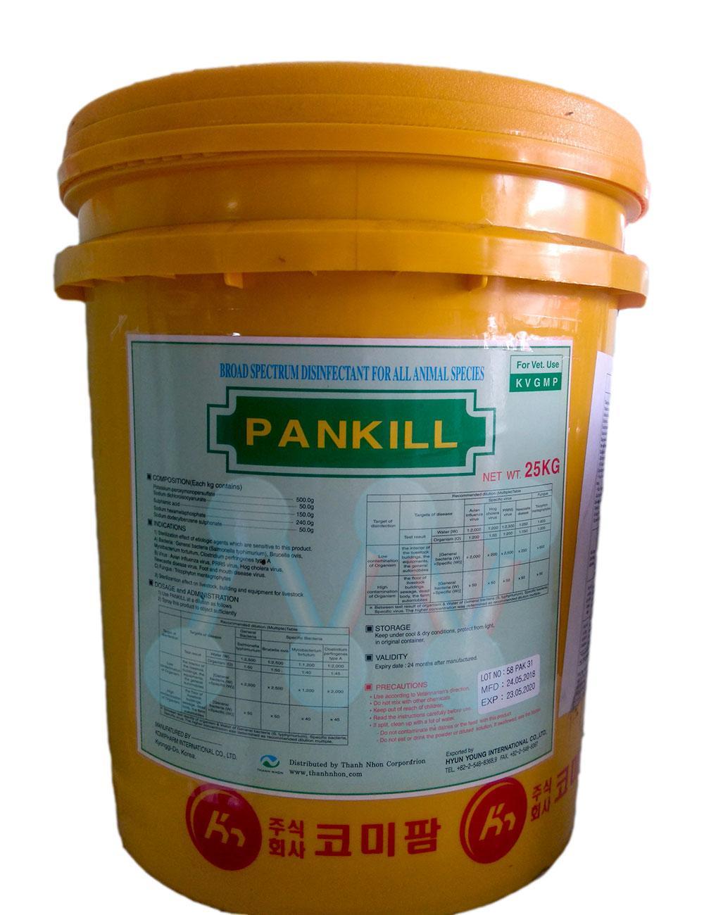 Pankill