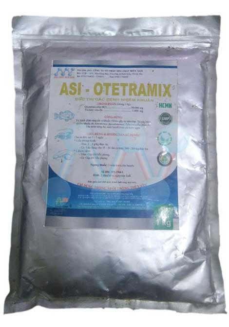 Asi - Otetramix