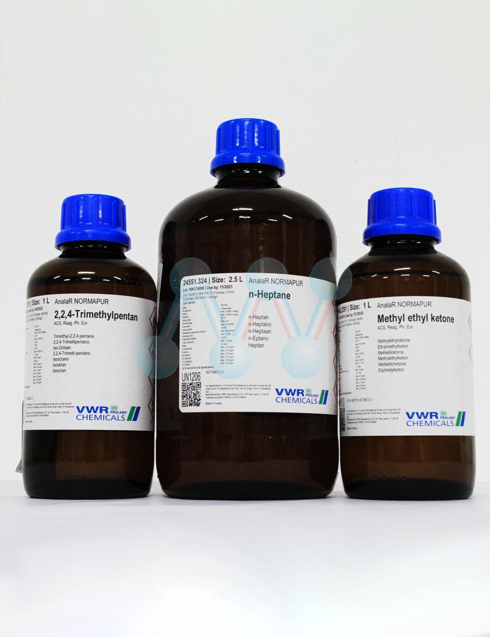n-Heptane CH3(CH2)5CH3