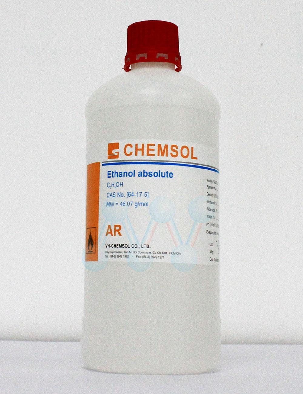 Ethanol C2H5OH