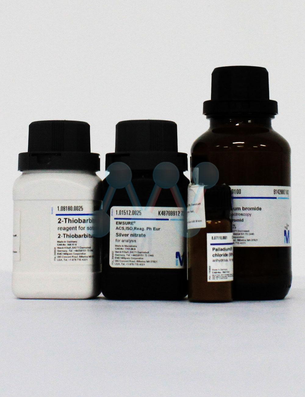 Sodium Nitroprusside Dihydrate C5FeN6Na2.2H2O